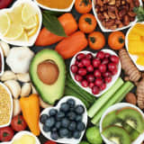 10 Ways To Eat Your Way To Heart Health