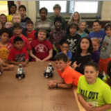 Hen Hud Combines STEM, Fun At First Robotics Camp