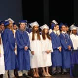 Hendrick Hudson Celebrates Class Of 2016