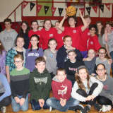 John Jay MS Students Performing In 'High School Musical'