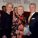 Hillary Clinton Westchester Business Council Appearance Draws Record Crowd