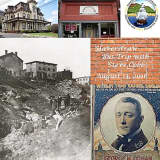 Bus Trip Explores Haverstraw's Rich History