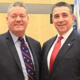 Rockland Legislature GOP Elects Hofstein Minority Leader