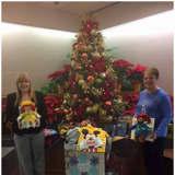 Hackensack Firm Donates 500 Toys To Eva's Village In Paterson