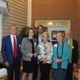 Donors Honored For Loyal Support Of Waveny LifeCare Network