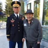 Honor Flight Salutes Bergen Veterans