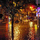 Rising Sea Levels Cause Concerns For New York City