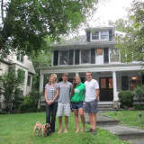 Comfortably Historic: Energize Bedford Helps Modernize Local Home