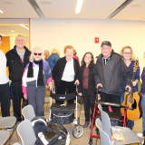 Ridgefield Library Features Mother's Day Community Singalong