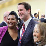 Himes Scores Victory Over Shaban In Race For Congress