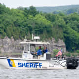 Boater Stranded Overnight Rescued By Dutchess Sheriff's Marine Unit
