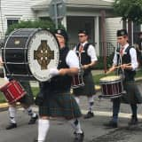 Rhinebeck Honors Fallen Heroes At Memorial Day Parade