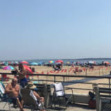 Westchester Beaches Will Remain Open Due To Extreme Heat
