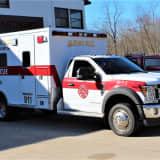Mahopac Falls Volunteer Fire Department Welcomes New Ambulance