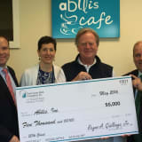Stamford's First County Bank Foundation Awards $5K Grant To Abilis