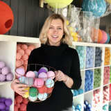 Let There Be Light: Larchmont Entrepreneur's Online Business Burns Bright