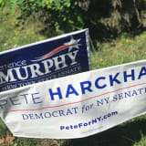 Pivotal Murphy, Harckham State Senate Battle Gets Heated