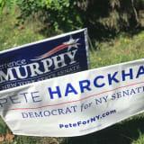 Pivotal Murphy, Harckham State Senate Battle Gets Heated