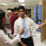 Lakeland Student Scientists Present Research At Science Research Symposium