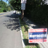 Candidate's Uncle Charged With Stealing Campaign Sign In Central Jersey