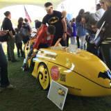 Solar, Hybrid? Westport Faire Seeks Next Earth Friendly Innovation