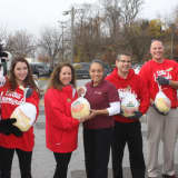 Stew Leonard's Hosts 38th Annual Turkey Brigade