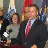 County Executive Speaks In Poughkeepsie About Economic Initiatives