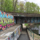 Letter: Should County Remove Graffiti On Bronx River Parkway?