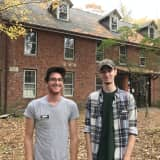 Internship Brings Ramapo College Students Back 'Home' To Nature