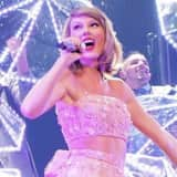 Taylor Swift Coming To East Rutherford