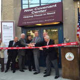 New Covenant Center In Stamford Marks Grand Opening