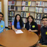 Lakeland Tennis Player Signs Letter Of Intent