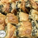 Greek Family's Delicious Traditions Carry On At New Paramus Bakery