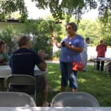 Rosedale Residential Association Hosts Group Picnic