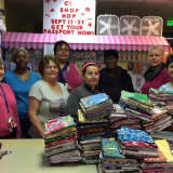 Christie's Quilting Boutique Hosts Sew-A-Thon To Help Norwalk Charities