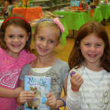 Holmes School In Darien Opens New Chapter On Book Fair Success