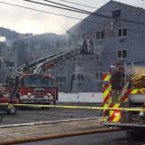 Donations Pour In To Help Victims Of Bridgeport Fire