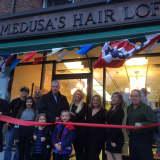 Medusa Hair Loft Opens In Fair Lawn