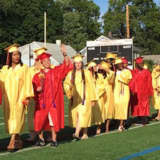 Stratford High's Class Of 2016 Celebrates One Last Time Together