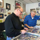 Midland Park Baseball Card Store Collects Memories