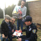 Speed, Training Help Garfield Police Officer Save 5-Year-Old Boy's Life