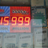 Bronxville Resident Hopes To Win $1.5 Billion Powerball Jackpot