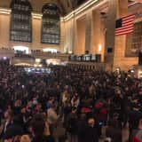 Metro-North Delays Of Up To An Hour Make For Chaotic Evening Commute