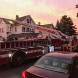 16 DIsplaced After House Fire Breaks Out In Norwalk