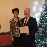 LifeBridge CEO Earns Leadership Award From Bridgeport Business Group