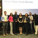 White Plains Youth Bureau Celebrates STEM Awards