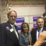 NJ Trump Supporters Rejoice