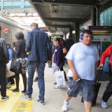 Metro-North To Resume Full Service Friday