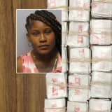 Prospect Park PD: Reckless Driver Had Warrants, 300 Bags Of Heroin