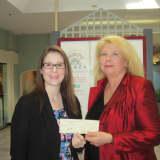 Poughkeepsie Plaza Donates $500 To Hudson Valley Hospice